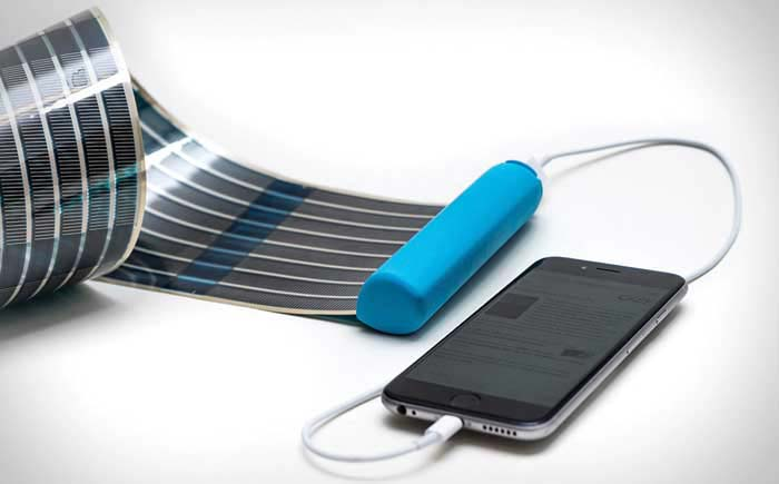 InfinityPV He-LiOn charger