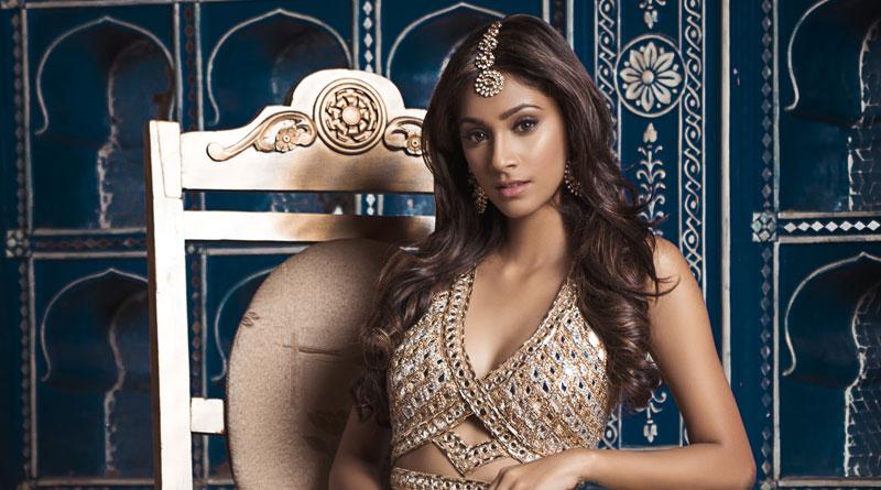 Anukreethy Vas, Femina Miss India 2018