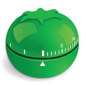 Pomodoro Timer Lite app logo