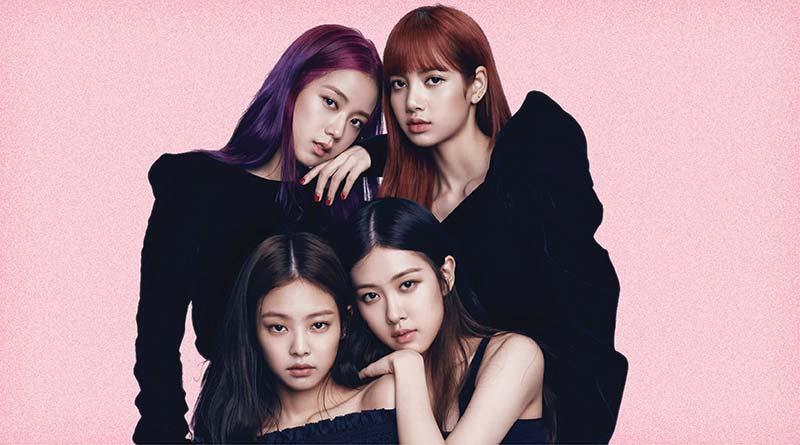 Black Pink, K-pop girl band