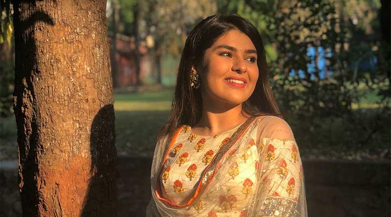 Nidhi Bhanushali of Taarak Mehta Ka Ooltah Chashma fame