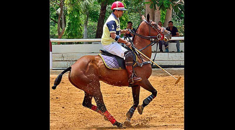 Lt Col Faiz Siddiqui: Shaping India's Horse Power